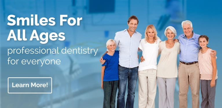 Dentists in Cannonsburg, MI